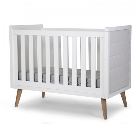 DESIGN CRIB - RETRO RIO WHITE