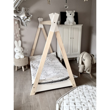 Teepee Bed for kids