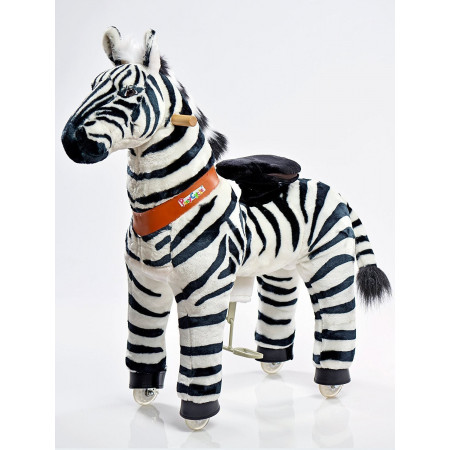 Ponycycle  Zebra JACK