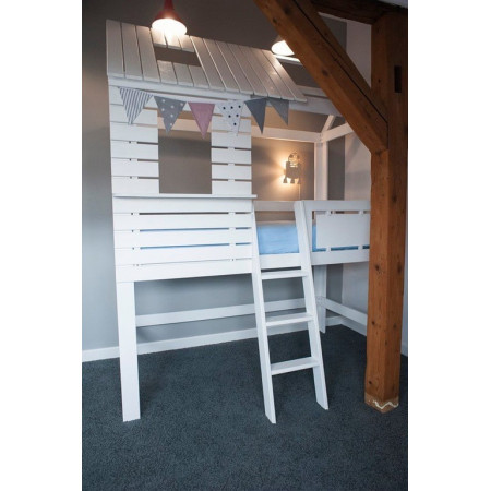 Bunk Bed / Play House HIDEOUT