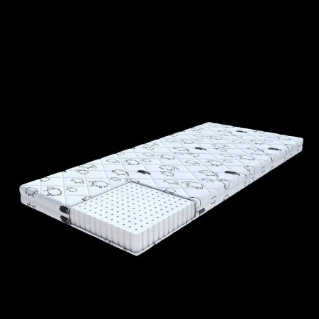 Kid's mattress  Comfort Dual 1, Oeko Tex 100