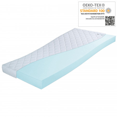 Kid's mattress  OrthoMatra Kid'z