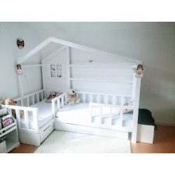 House Bed / Play House TARJA