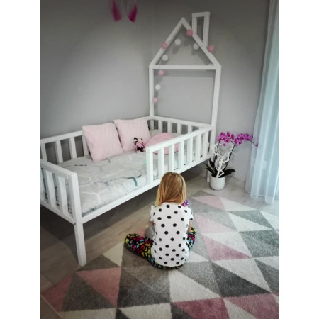 Classic cot / Kid's bed - KALLE