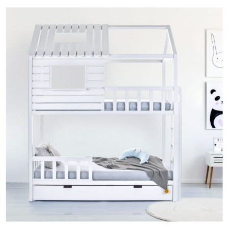 Bunk Bed / Play House JANE