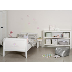 CHILD'S BED / JUNIOR BED